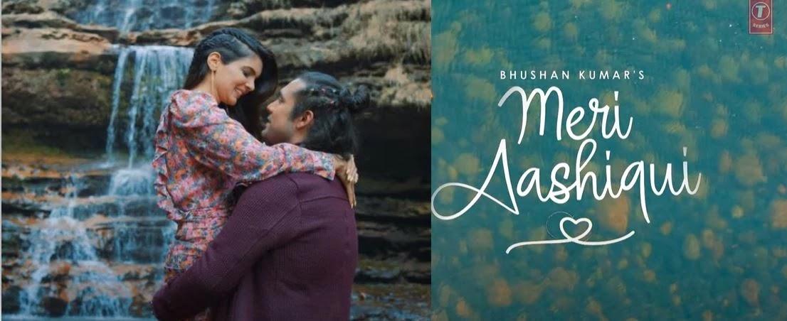 "Meri Aashiqui Full Mp3 & Lyrics - Rochak Kohli Feat. Jubin Nautiyal - Bhushan Kumar , Mp3 full download, Mp3 download, Full lyrics, Presenting the teaser of the new romantic song ""Meri Aashiqui"". The full song is releasing on 3 June 2020. This latest video features Jubin Nautiyal & Ihana Dhillon. The song is sung by Jubin Nautiyal. The music is composed by Rochak Kohli and lyrics are written by Rashmi Virag.  Enjoy and stay connected with us.   Gulshan Kumar and T-Series present Bhushan Kumar's ""Meri Aashiqui"", Meri Aashiqui - Rochak Kohli - Lyrics    Tumhein kaise bataun ki papa ne meri shaadi kahin aur tai kar di hai  Kuchh hi dinon ke liye jaa rahi hoon  Baarish khatm hone se pehle waapas aa jaungi  Promise!   Baarishein aa gayi aur chali bhi gayi  Koyi dil mein siwa tere aaya nahi  Jab bhi sajda kiya naam tera liya  Bhool jaana tujhe humko aaya nahi   Dil to hai apang jaane kyun  Dhadka hi nahi hai kab se  Yeh dua hai meri rab se   Yeh dua hai meri rab se  Tujhe aashiqon mein sabse  Meri aashiqui pasand aaye  Meri aashiqui pasand aaye   Yeh dua hai meri rab se  Tujhe aashiqon mein sabse  Meri aashiqui pasand aaye  Meri aashiqui pasand aaye  Meri aashiqui pasand aaye   Tum hi ab kuchh kaho  Suljhaun kaise yeh mushkil  Haan tum hi ab kuchh kaho  Suljhaun kaise yeh mushkil  Jhooth bol ke hi  Rakh lo na tum mera yeh dil   Chaho to tod dena  Toota hi nahi yeh kab se   Yeh dua hai meri rab se  Tujhe aashiqon mein sabse  Meri aashiqui pasand aaye  Meri aashiqui pasand aaye  Meri aashiqui pasand aaye   Katra katra jee raha hoon  Lamha lamha mar raha hoon  Kaise khud ko main sambhalun tu bata  Tere bin hai soona soona  Mere dil ka kona kona  Tu kya jaane kaise itne din jiya   Kaise dil ko  Kaise dil ko main manaun  Naraaz pada hai kab se   Yeh dua hai meri rab se  Tujhe aashiqon mein sabse  Meri aashiqui pasand aaye  Meri aashiqui pasand aaye  Meri aashiqui pasand aaye  Meri aashiqui pasand aaye         मेरी आशिकी - रोशाक कोहली - लिरिक्स इन हिंदी    बारिशे आ गयी और चली भ"
