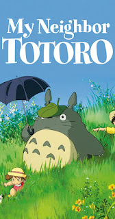 totoro - Films of the Month - May