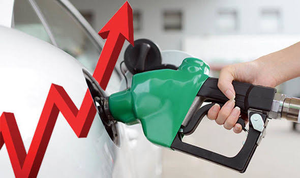 BREAKING: FG Increases Petrol Pump Price