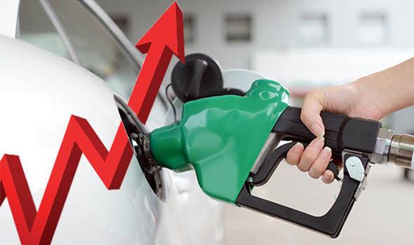 BREAKING: FG Increases Petrol Pump Price