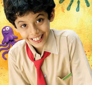 Ator protagonista do filme indiano como estrelas na terra toda criança é especial