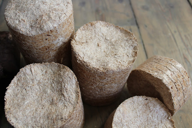 how to use sawdust briquettes