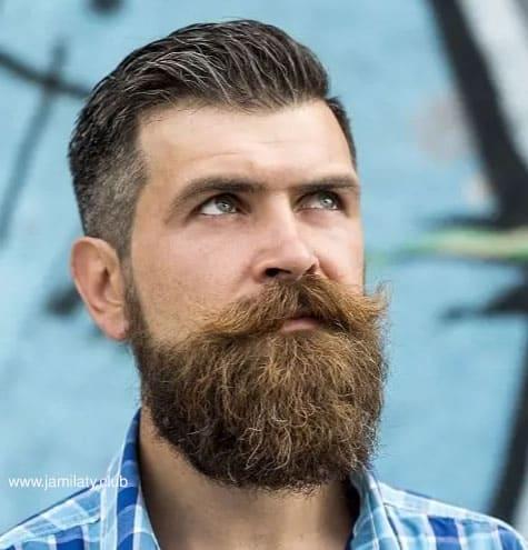 تكثيف شعر اللحية بأفضل الطرق لسد فراغات الذقن Beard hair thickening
