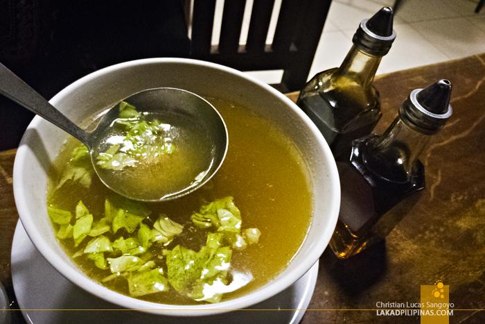 Jaytee's Filipino  Cuisine Tagaytay
