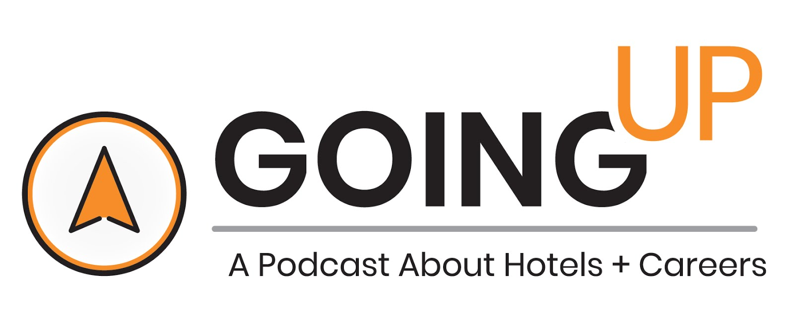 Going Up Podcast