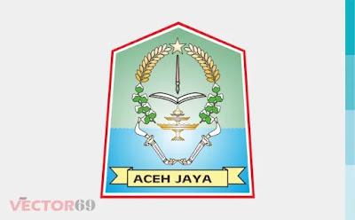 Kabupaten Aceh Jaya Logo - Download Vector File SVG (Scalable Vector Graphics)