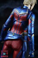 SH Figuarts Captain Marvel (Avengers Endgame) 10
