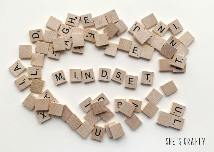 How to have a better mindset