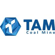 Logo PT Tadjahan Antang Mineral