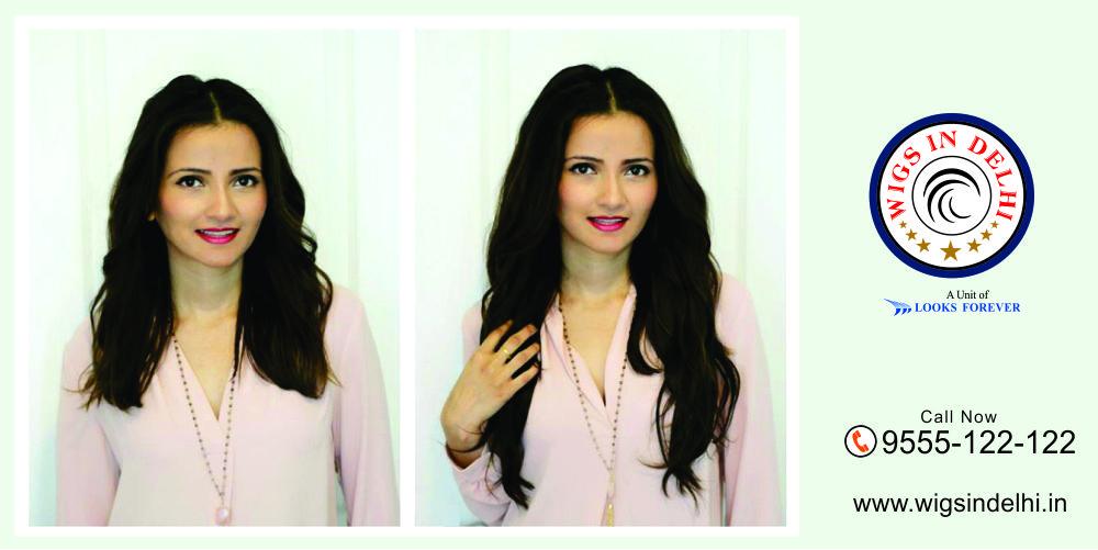 Ladies Hair Extensions In Noida Price Of Hair Extensions In Noida