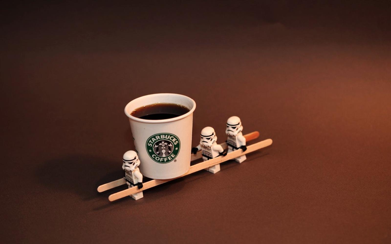 Starbucks Coffee Logo HD Wallpapers: HD Wallpapers ...
