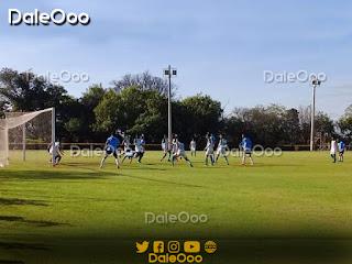 Oriente Petrolero cae con Gimansia de Jujuy en partido amistoso en Argentia - DaleOoo