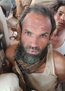 تصفية مفتي داعش سيناء