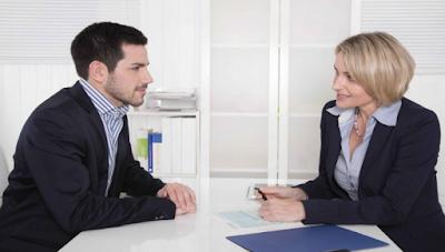 صعوبة أسئلة المقابلات الوظيفية