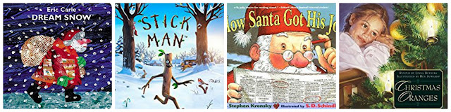 christmas story recommendations, christmas stories for children, christmas book