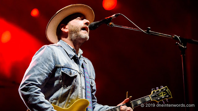 City and Colour at Riverfest Elora on Saturday, August 17, 2019 Photo by John Ordean at One In Ten Words oneintenwords.com toronto indie alternative live music blog concert photography pictures photos nikon d750 camera yyz photographer summer music festival guelph elora ontario