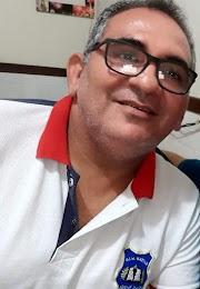Didi Locutor, Chefe de Gabinete da  Prefeitura de Bernardo do Mearim, está internado em UTI de São Luís com Covid-19