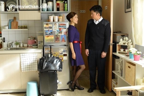 Phim Hong Kong: Toà Nhà Kim Tiền