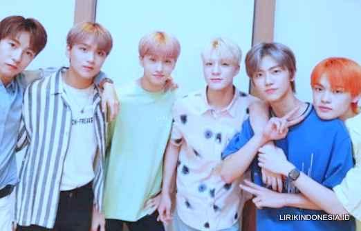 Lirik My First And Last dari NCT Dream