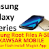 Samsung A-SERIES ALL ROOT Files
