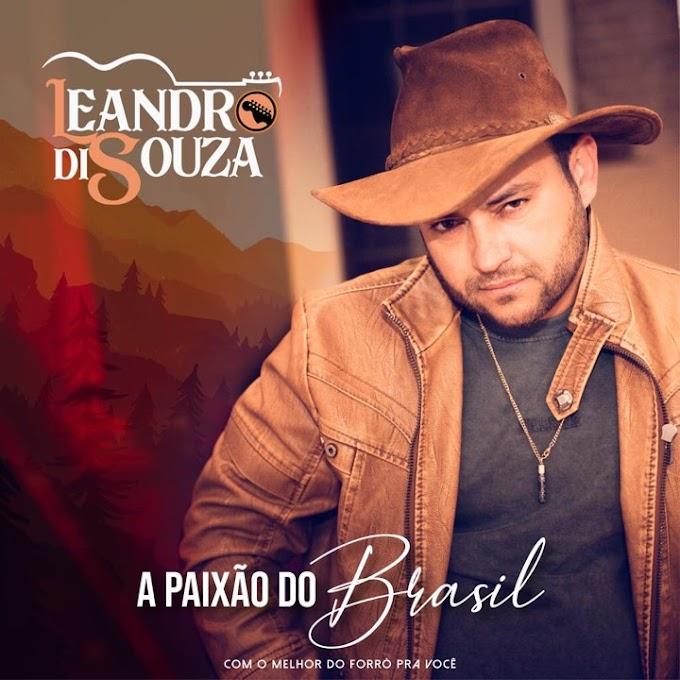 Leandro Di Souza - A paixão do Brasil 2020