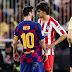 موعد مباراة برشلونة واتلتيكو مدريد اليوم السبت 21-11-2020 الدوري الاسباني
