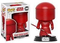 Pop! Star Wars: The Last Jedi 15