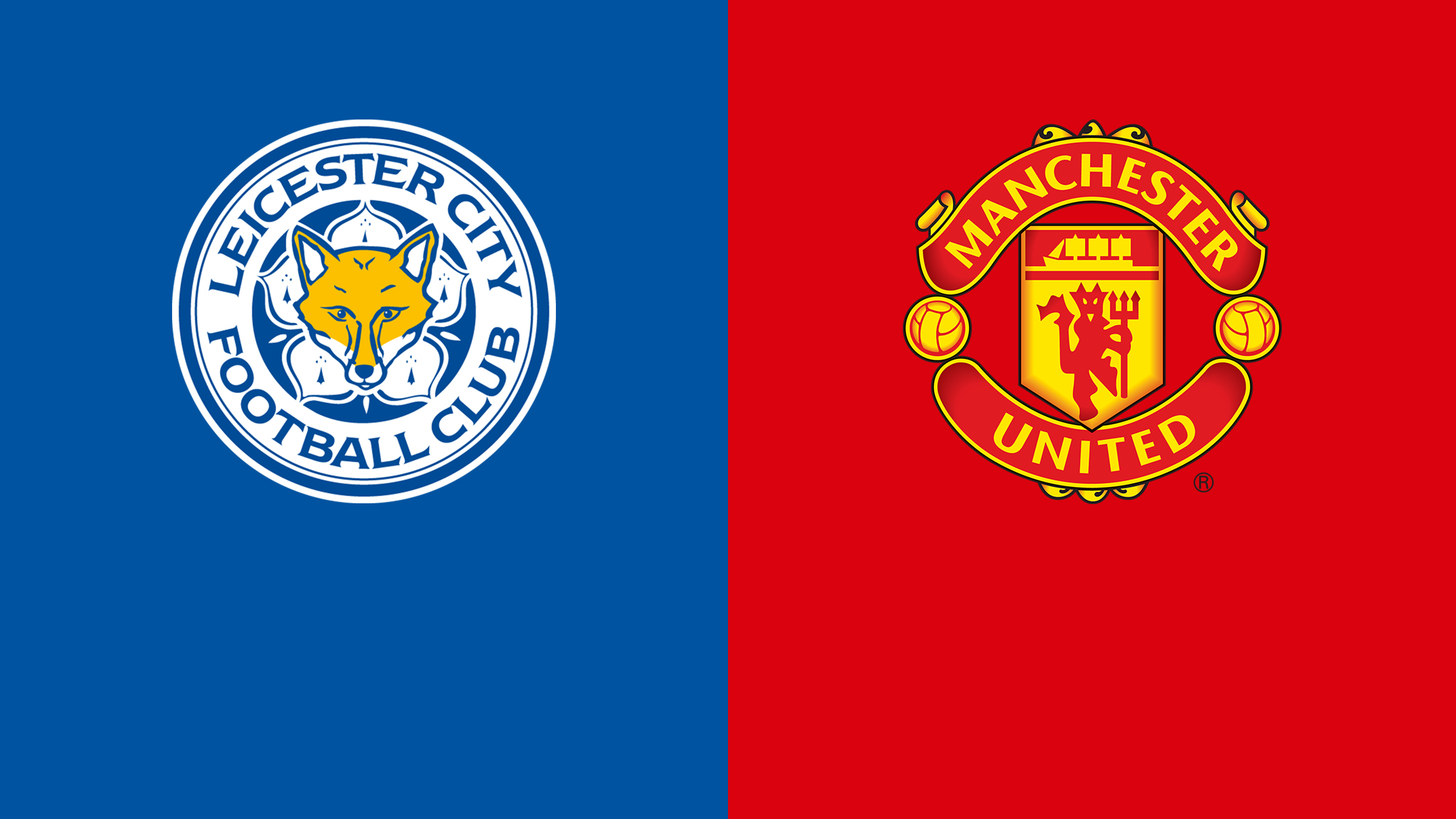 دليلك الشامل لمباراة مانشستر يونايتد ضد ليستر سيتي في الدوري الإنجليزي الممتاز