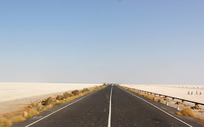 How to reach Kutch by road