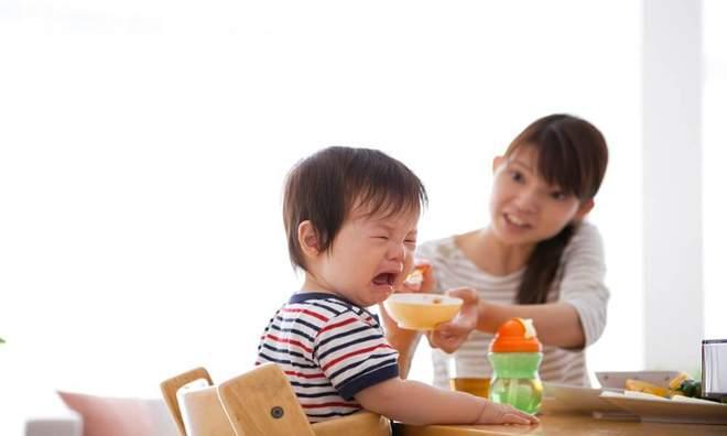 Trị con biếng ăn dễ dàng bằng 10 mẹo đã được các mẹ áp dụng hiệu quả - Ảnh 2