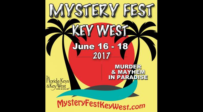 Mystery fanfare march 2017 join your favorite mystery writers aspiring writers and mystery fans in americas southernmost city from south floridas favorite storytellers to writers fandeluxe Image collections