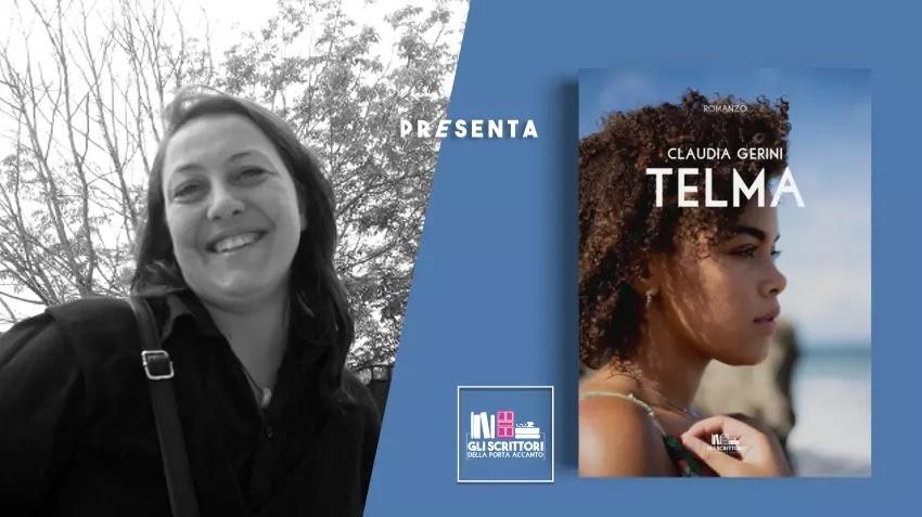 Claudia Gerini presenta: Telma