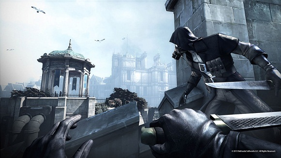 Dawnload Dishonored Goty Editon Tornet : Game of the year/definitive edition.