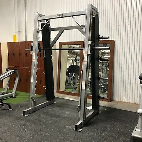 Anything Tools And Equipment Hammer Strength Smith Machine Bar Weight