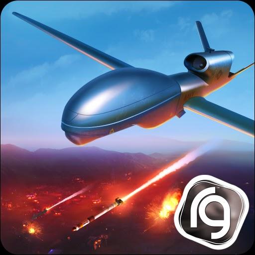 Drone Shadow Strike v1.25.134 Apk Mod [ Dinheiro Infinito ]