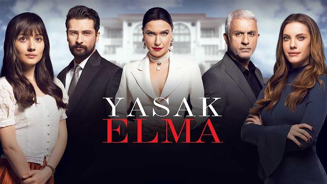 Exclusivo Latinoamérica Serie Turca
