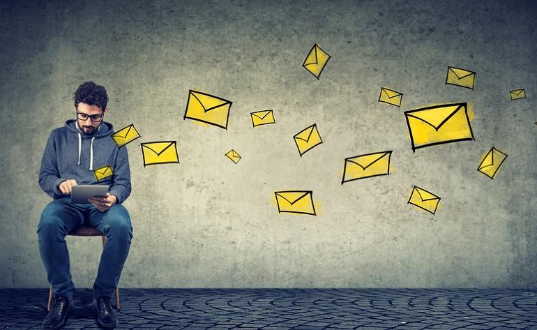 email temporer 10 menit