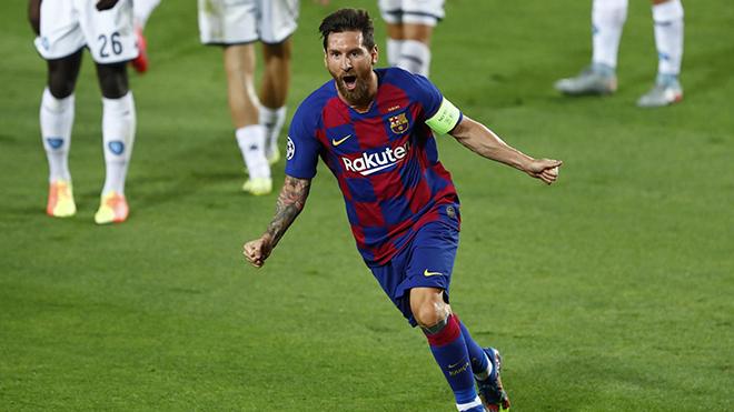 Messi bắn phá 35 CLB cúp C1 ăn đứt Ronaldo, tình hình chấn thương ra sao?