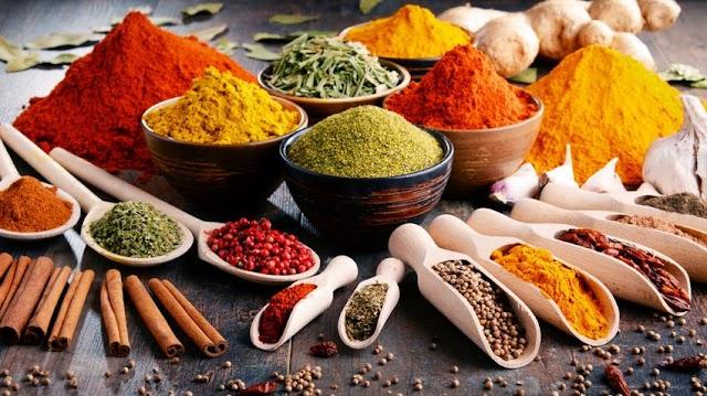 5 fűszer, amit gyógynövényként is használhatunk