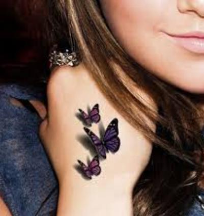 Tiệm xăm hình Tattoo