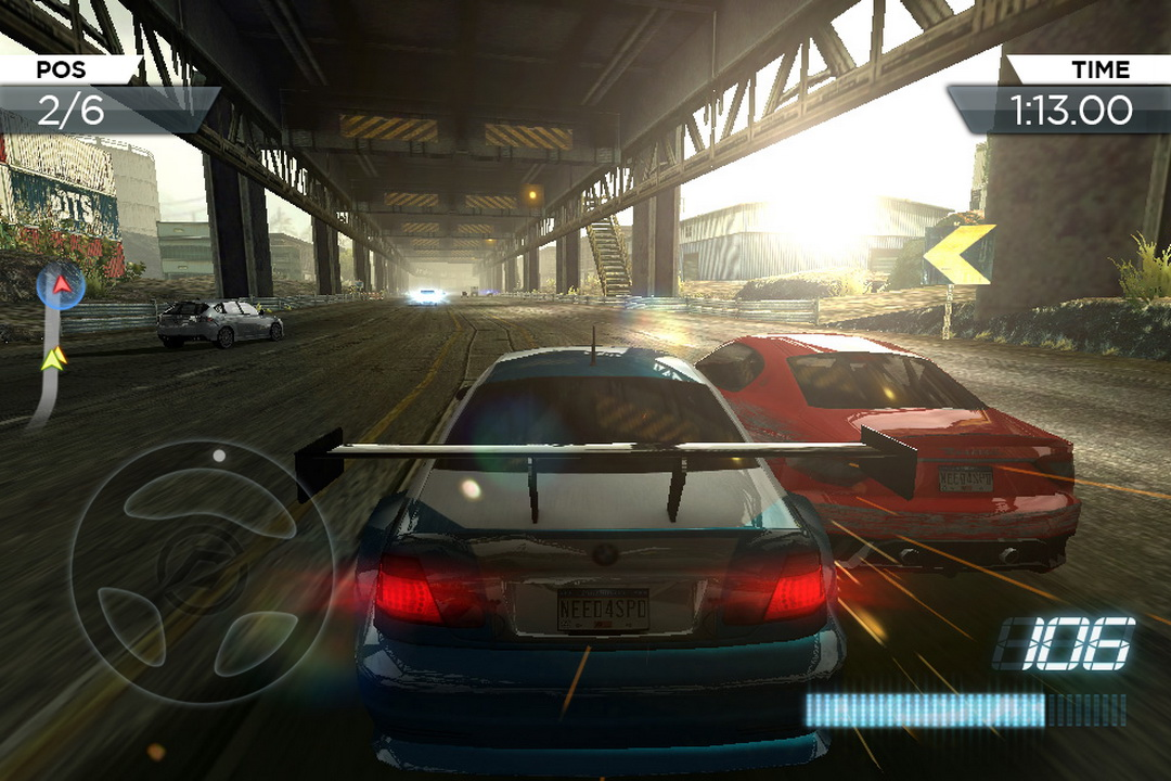 mobile need for speed shift free download