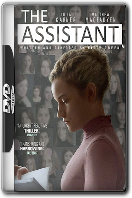 The Assistant [2019] [DVD R1] [Latino]