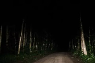 haunted places in india with proof
