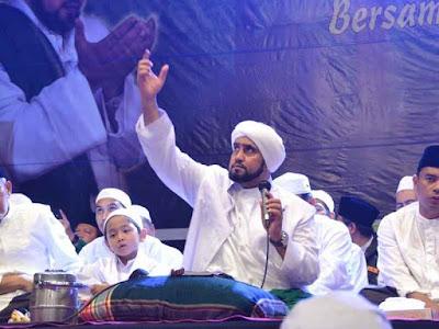 Habib Syech di Pati