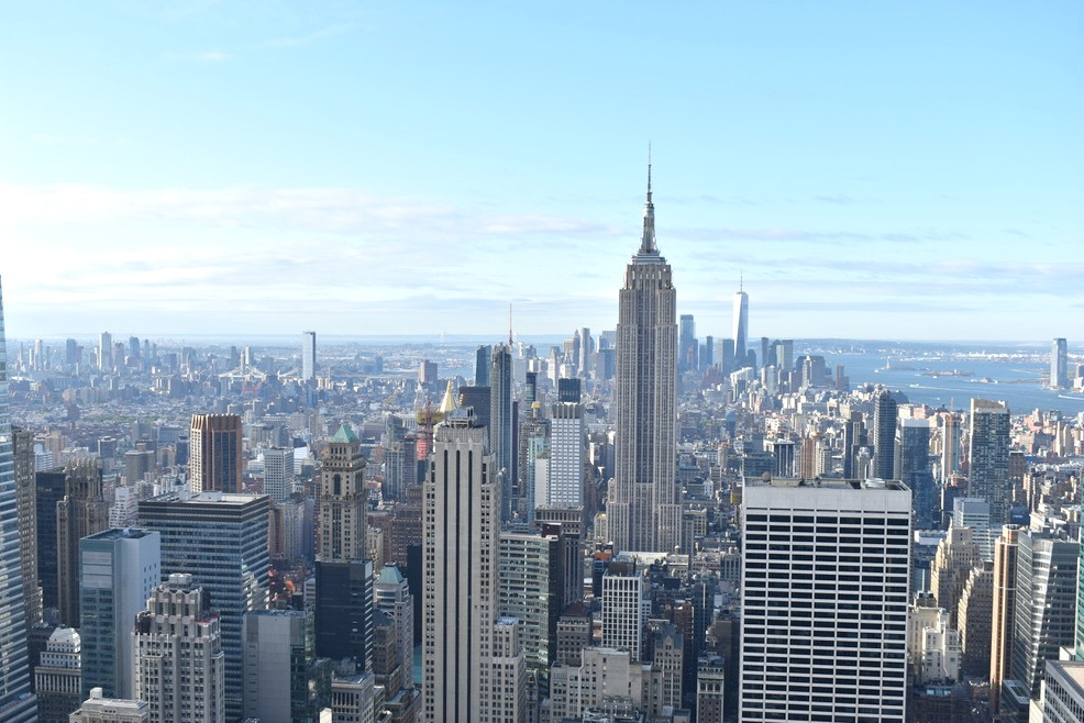40 Things you must do in New York