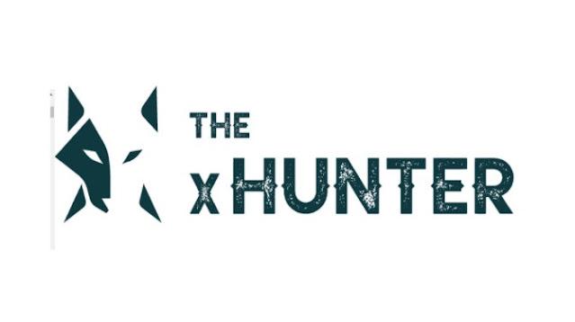 Gambar Logo xHunter (XHT)