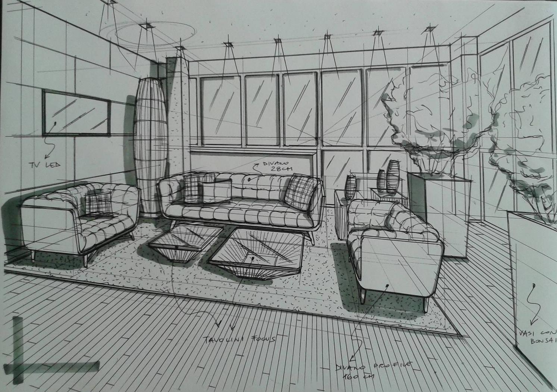Alberto Sozzi Store Manager And Senior Interior Designer Disegnare