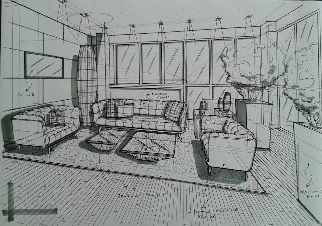 Alberto sozzi store manager and senior interior designer for Disegnare una stanza in 3d