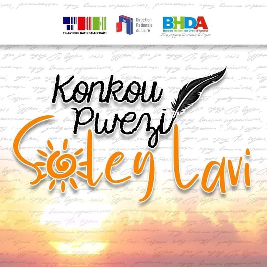 """""""Solèy Lavi"""": Konkou Pwezi  TNH, DNL,ak BHDA pou Jenn yo"""