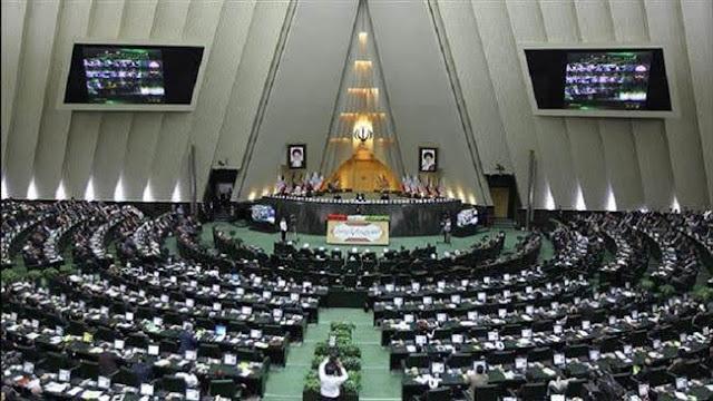 Tres armenios al parlamento de Irán